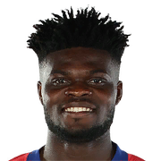 FIFA 18 Thomas Partey Icon - 83 Rated