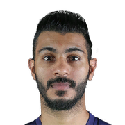 FIFA 18 Mohammed Al Fatil Icon - 67 Rated