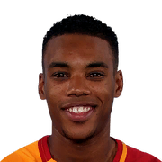 FIFA 18 Garry Rodrigues Icon - 82 Rated