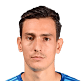 FIFA 18 Andreas Gianniotis Icon - 73 Rated