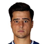 FIFA 18 Joao Teixeira Icon - 75 Rated