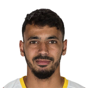 FIFA 18 Farid Boulaya Icon - 71 Rated