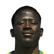 FIFA 18 Abdoulaye Toure Icon - 75 Rated