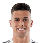 FIFA 18 Joao Cancelo Icon - 83 Rated