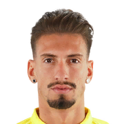 FIFA 18 Samu Castillejo Icon - 83 Rated