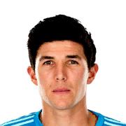 FIFA 18 Brian Rowe Icon - 64 Rated