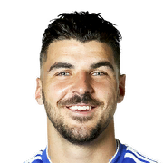 FIFA 18 Callum Paterson Icon - 71 Rated