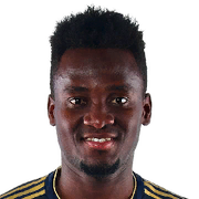 FIFA 18 David Accam Icon - 78 Rated