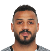 FIFA 18 Mohammed Salem Icon - 64 Rated