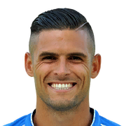 FIFA 18 Vincent Laurini Icon - 74 Rated