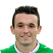 FIFA 18 John McGinn Icon - 87 Rated