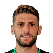 FIFA 18 Domenico Berardi Icon - 78 Rated
