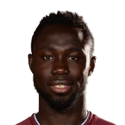 FIFA 18 Bismark Adjei-Boateng Icon - 65 Rated