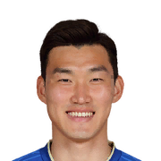 FIFA 18 Jang Hyeon Soo Icon - 69 Rated