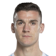 FIFA 18 Darragh Lenihan Icon - 68 Rated