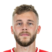 FIFA 18 Alexandru Maxim Icon - 73 Rated