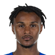 FIFA 18 Valentino Lazaro Icon - 77 Rated