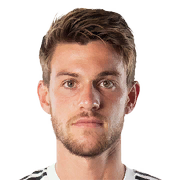 FIFA 18 Daniele Rugani Icon - 83 Rated