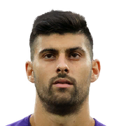 FIFA 18 Marco Benassi Icon - 77 Rated