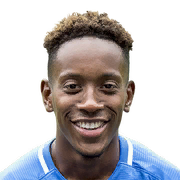 FIFA 18 Jamal Lowe Icon - 83 Rated