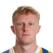 FIFA 18 Luke Hendrie Icon - 63 Rated