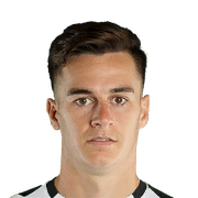 FIFA 18 Tom Lawrence Icon - 73 Rated