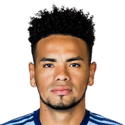 FIFA 18 Alexander Callens Icon - 71 Rated