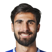 FIFA 18 Andre Gomes Icon - 80 Rated