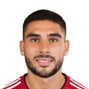 FIFA 18 Neal Maupay Icon - 86 Rated
