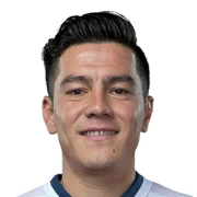 FIFA 18 Michael Perez Icon - 73 Rated