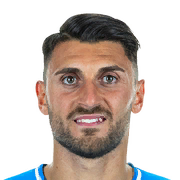 FIFA 18 Vincenzo Grifo Icon - 78 Rated