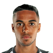 FIFA 18 Max Lowe Icon - 65 Rated