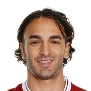 FIFA 18 Lazar Markovic Icon - 74 Rated