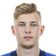 FIFA 18 Max Meyer Icon - 79 Rated