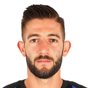 FIFA 18 Roberto Gagliardini Icon - 79 Rated