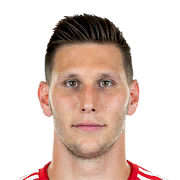 FIFA 18 Niklas Sule Icon - 85 Rated