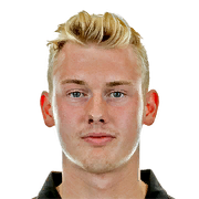 FIFA 18 Julian Brandt Icon - 87 Rated