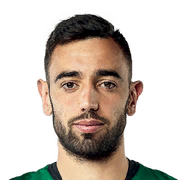 FIFA 18 Bruno Fernandes Icon - 94 Rated