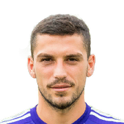FIFA 18 Nicolae Stanciu Icon - 74 Rated
