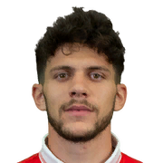 FIFA 18 Tobias Figueiredo Icon - 71 Rated