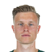 FIFA 18 Yannick Gerhardt Icon - 74 Rated