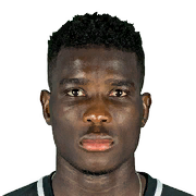 FIFA 18 Paul Ebere Onuachu Icon - 78 Rated