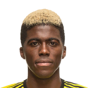 FIFA 18 Gyasi Zardes Icon - 79 Rated