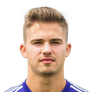 FIFA 18 Leander Dendoncker Icon - 78 Rated