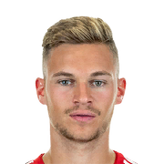 FIFA 18 Joshua Kimmich Icon - 86 Rated