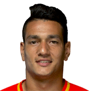 FIFA 18 Rony Lopes Icon - 81 Rated