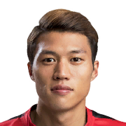 FIFA 18 Kim Seung Dae Icon - 70 Rated