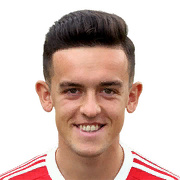 FIFA 18 Zach Clough Icon - 68 Rated
