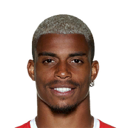FIFA 18 Mario Lemina Icon - 78 Rated