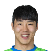 FIFA 18 Lee Jeong Hyeop Icon - 69 Rated